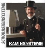 Firma Heinrich Pauli Schornstein-Kamintechnik