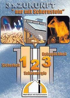Schornsteinsysteme